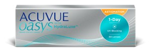Acuvue Oasys 1-Day for Astigmatism 30 szt.
